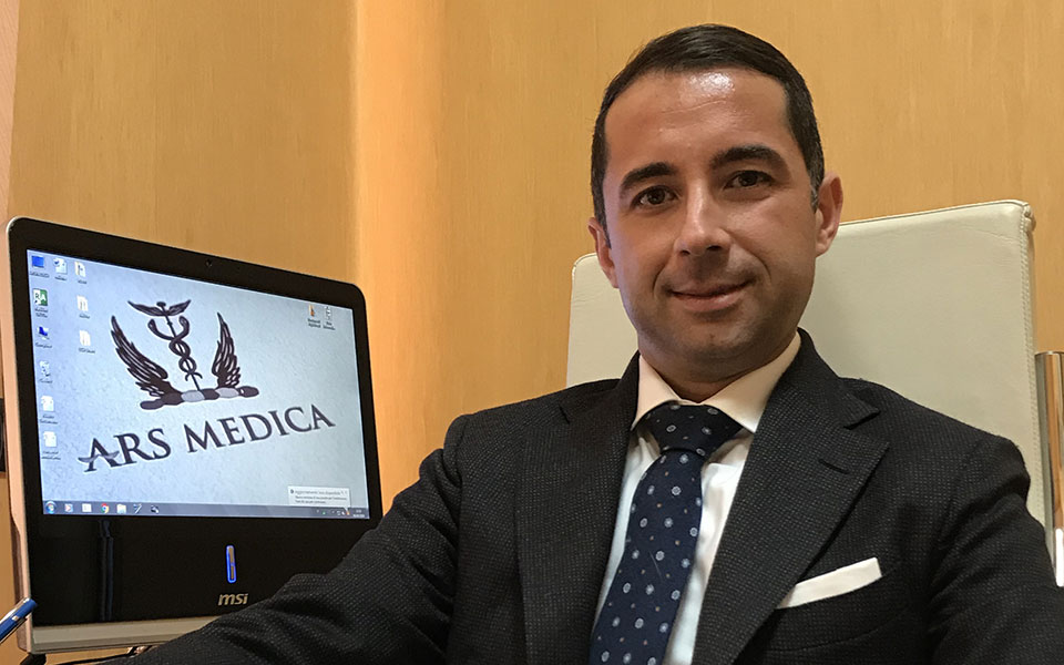 Dott. Giacomo De Stefano